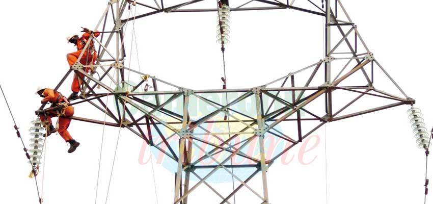 Accès à l'électricité: des travaux pour améliorer la qualité