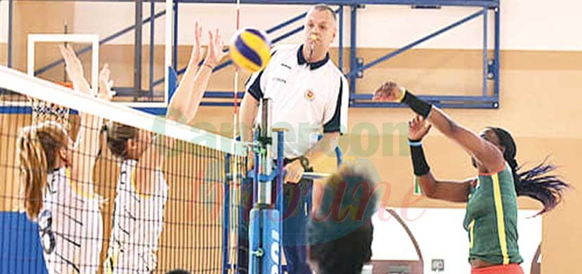 Volley-ball féminin: rudes réglages en Pologne