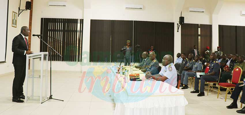 Abus de pouvoir, corruption, torture: appelez la gendarmerie au