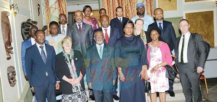 Droits de l'Homme au Cameroun: Michelle Bachelet prends le pouls