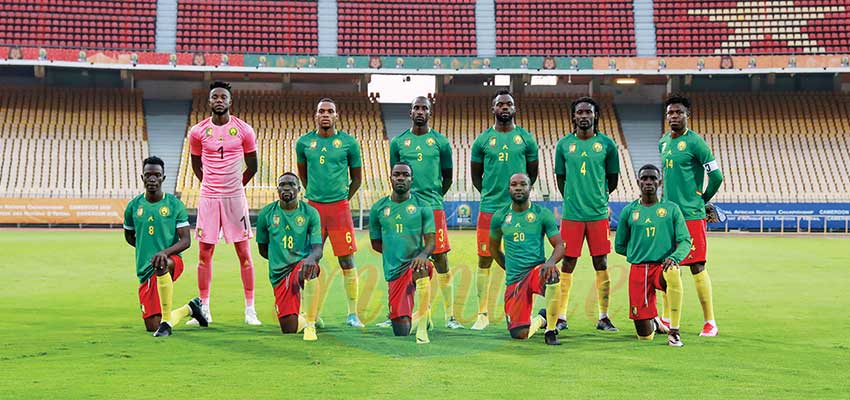 CHAN 2021 : Teams Submit Final Lists