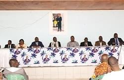 Le département de la Mefou-et-Afamba entend être du rendez-vous.