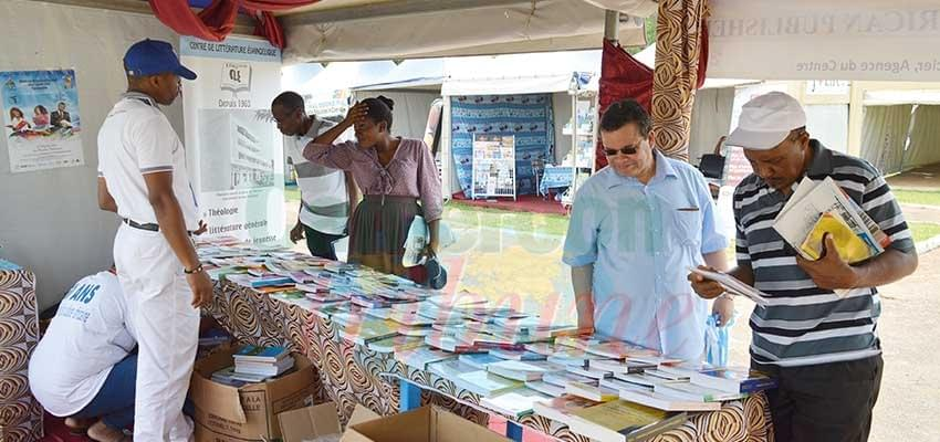 Writers' Salon: Over 2,500 Book Publishing Stakeholders Awaited