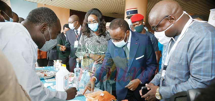 Professionnalisation des enseignements : l'Université de Ngaoundéré affine son plan