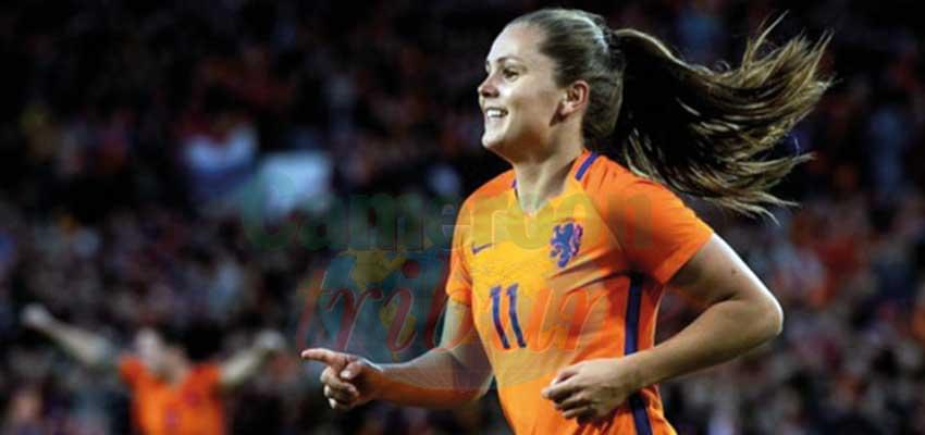 Lieke Martens is an idol to many youths.