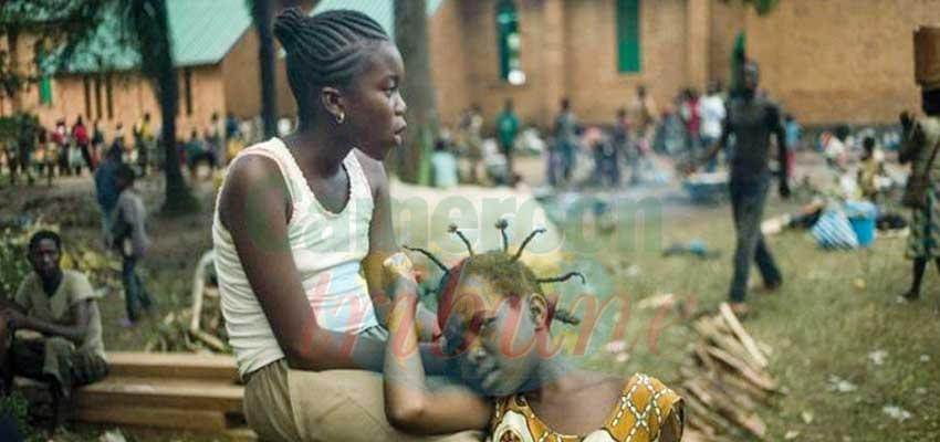 Image : Centrafrique: situation humanitaire préoccupante