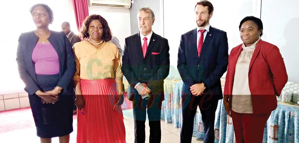 French Investors Prospect In Douala