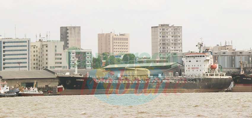 Port-ville-fleuve:Comment connecter Douala au Wouri