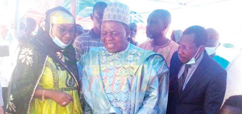 Refonte des listes électorales : coup d'envoi à Garoua