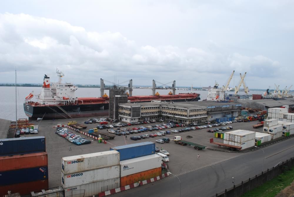 Concession du terminal à conteneurs du PAD : la procédure définitivement annulée