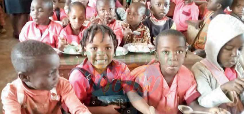 Basic Education : 765,000 People To Benefit From Literacy