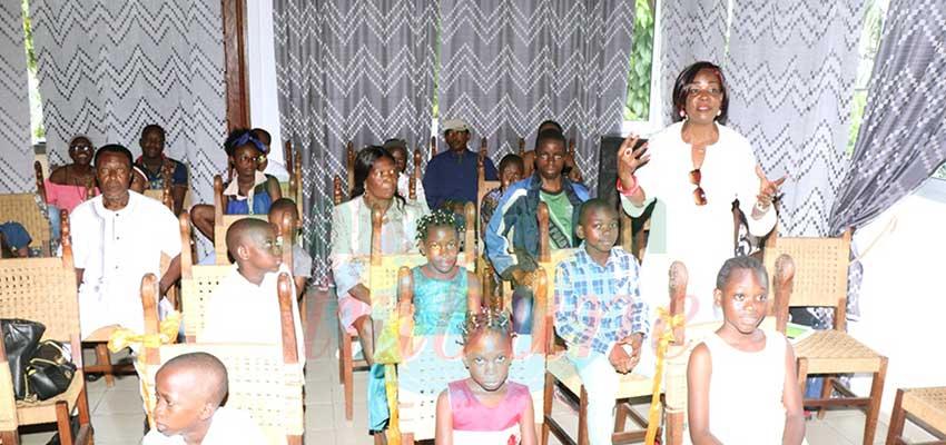 Akwa : « Cœur d'Ira » au chevet des démunis