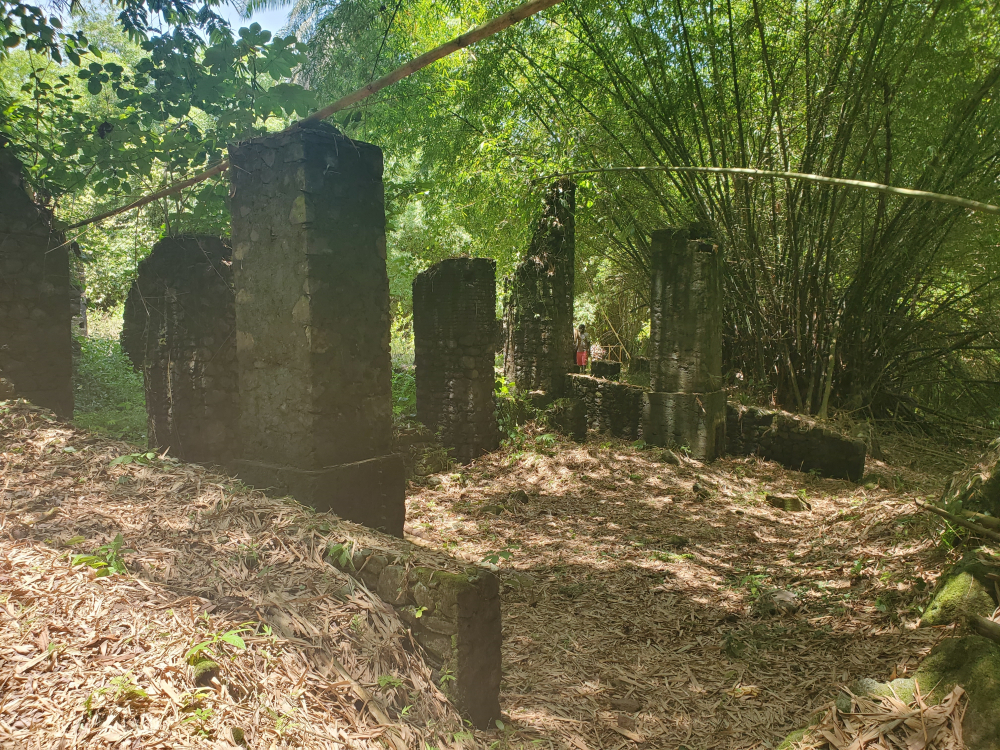 Bimbia Slave Trade Village : File Compilation For World Heritage On Course