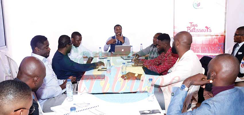 Riposte économique au Covid-19 : priorité au Made in Cameroon