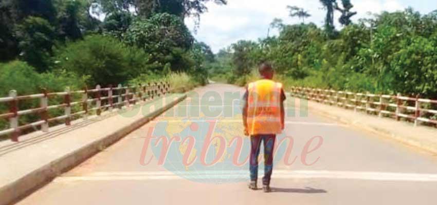 Axe Nkolessong-Nding : le chantier reprend en juillet