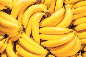 Banane : les exportations  en baisse en ma