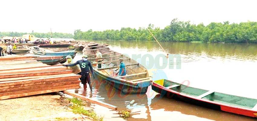 """Bonamuang port"", the Hidden Port"