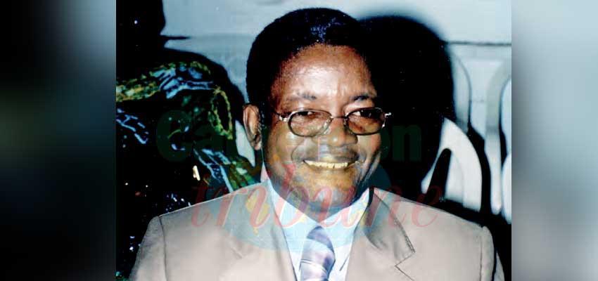 Nécrologie : Marc-Joseph Omgba n'est plus