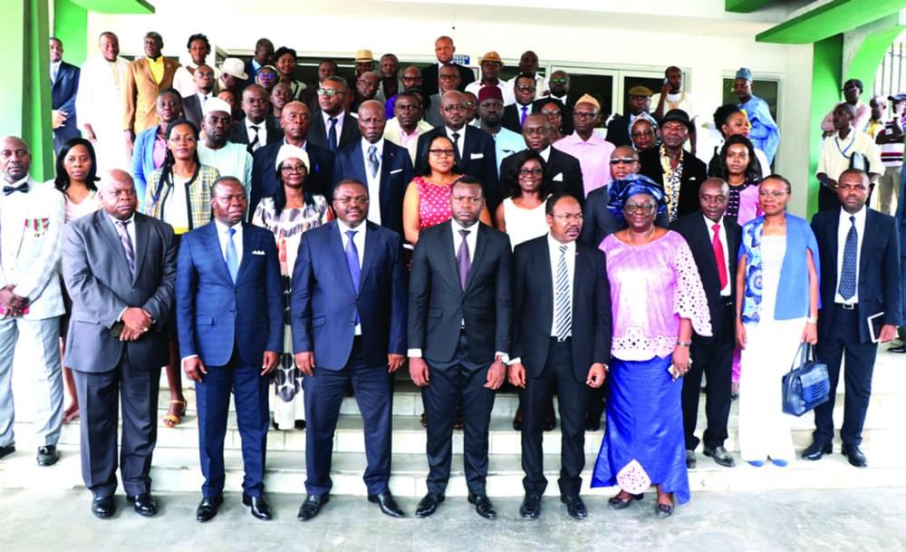 Cocan 20-21 : Douala a son dispositif