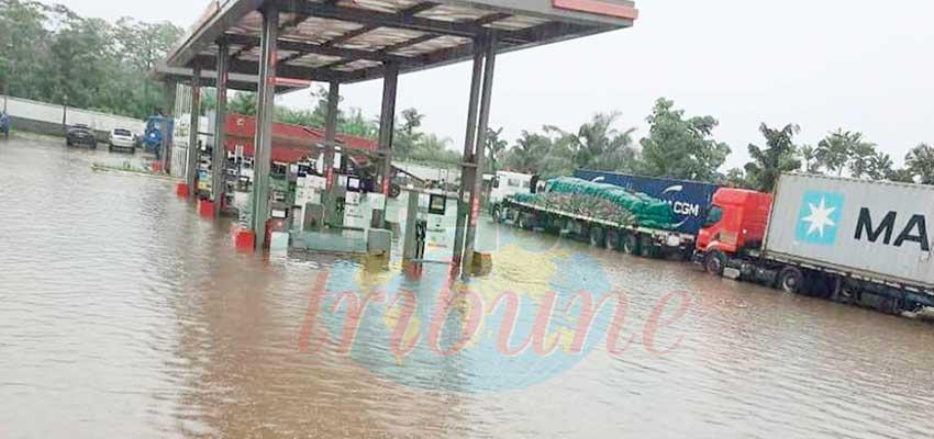 Inondations : Douala à l'étude