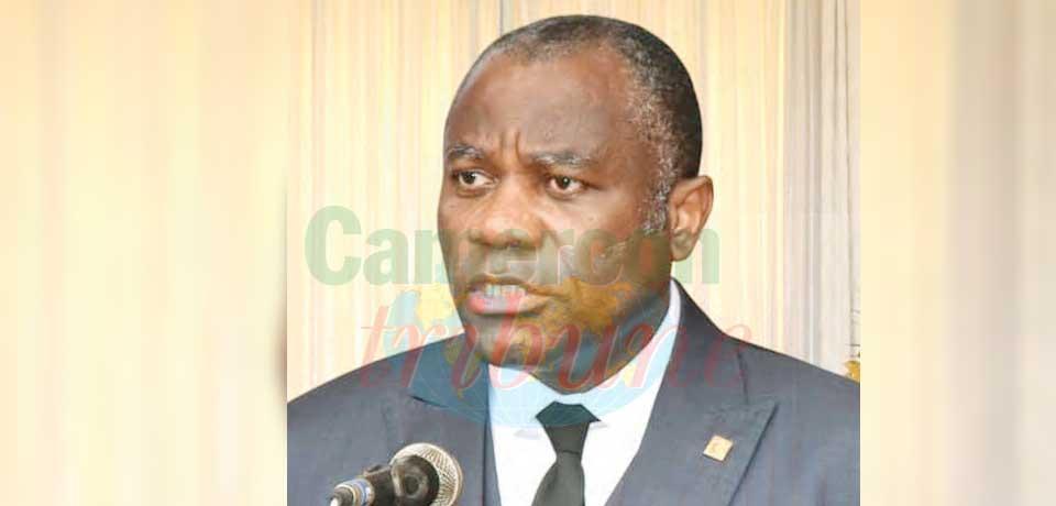 Pr. James Mouangue Kobila : le juriste des droits de l'Homme