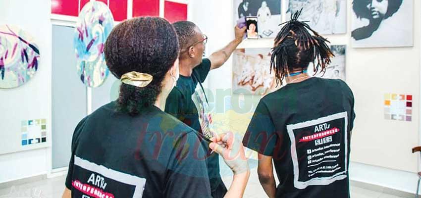 Exposition : des femmes ARTuELLES