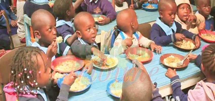 Development Aid:US Donates FCFA 14 Billion To Cameroon