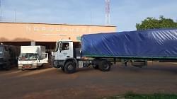 Le don présidentiel est bel et bien arrivé à Ngaoundéré.