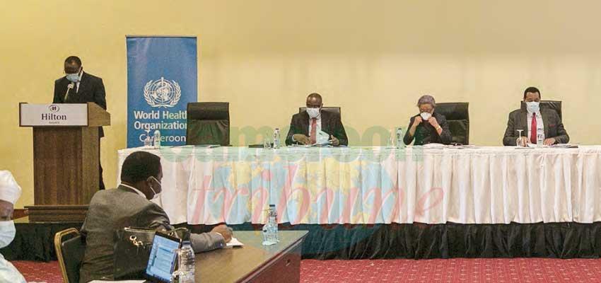 Couverture santé universelle : la mise en place est imminente