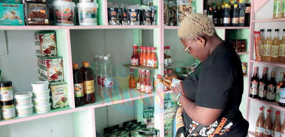 Made in Cameroon : un label à voir