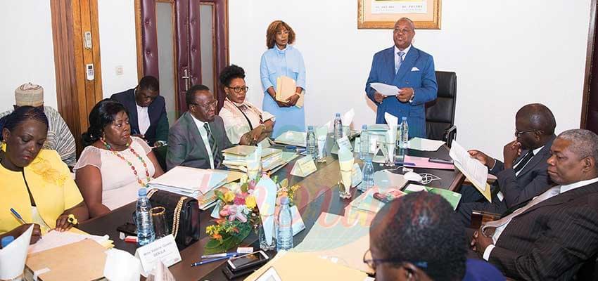 Le Conseil d'administration de la Sopecam a apprécié l'état des comptes en 2018.