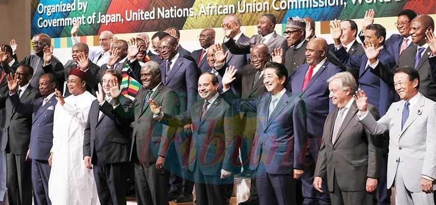 Mondialisation : cette Afrique que tous courtisent...