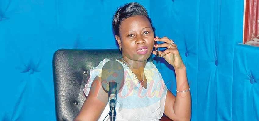 « On a envie d'exhiber le Cameroun »