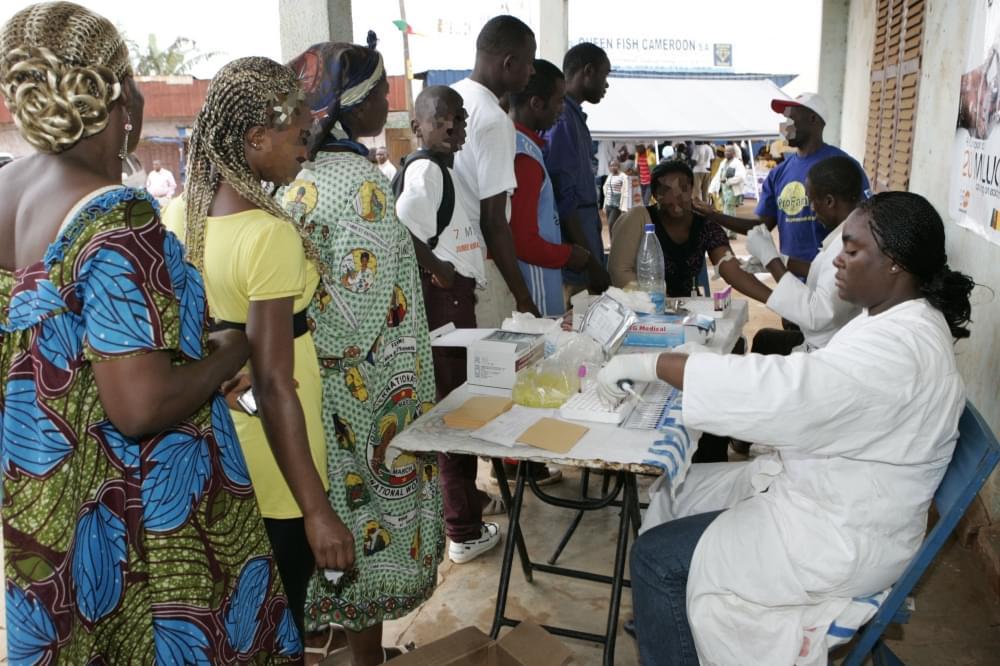 Image : Lutte contre le paludisme : les chantiers de la bataille