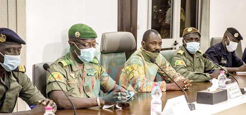 Transition au Mali : la junte veut 18 mois