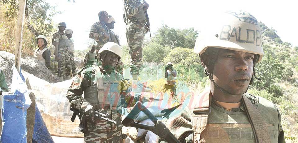 Lutte contre Boko Haram : l'heure de la remobilisation