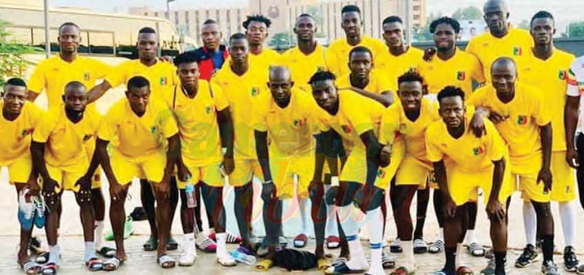 Zimbabwe : Warriors Yearning For First Trophy