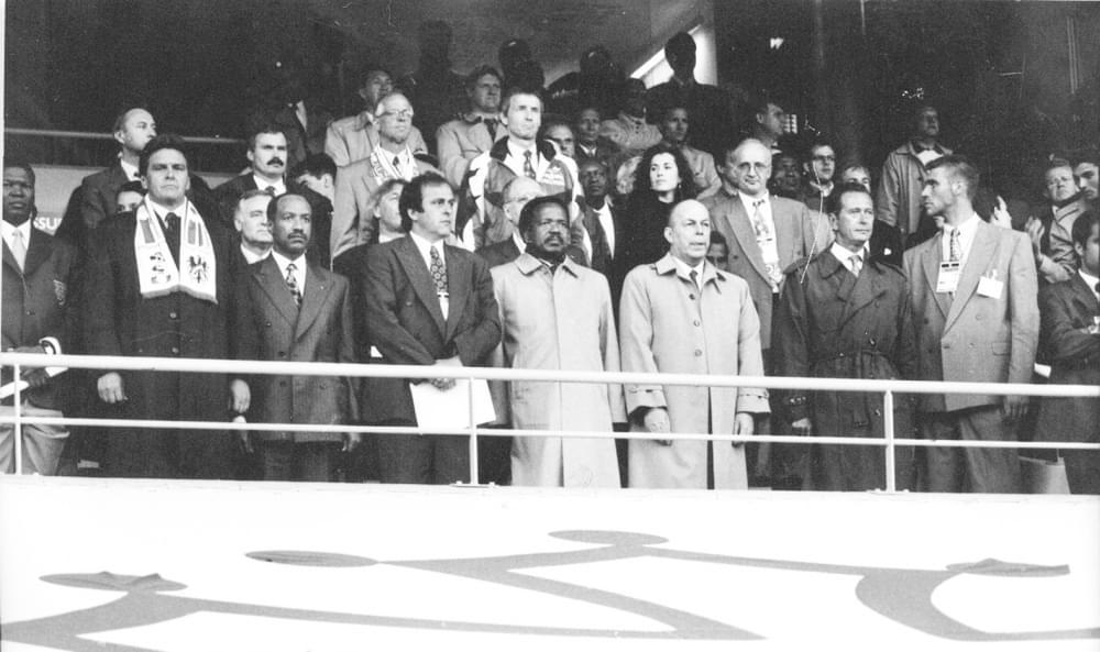 Paul Biya, les Lions indomptables et les Camerounais : un trio gagnant