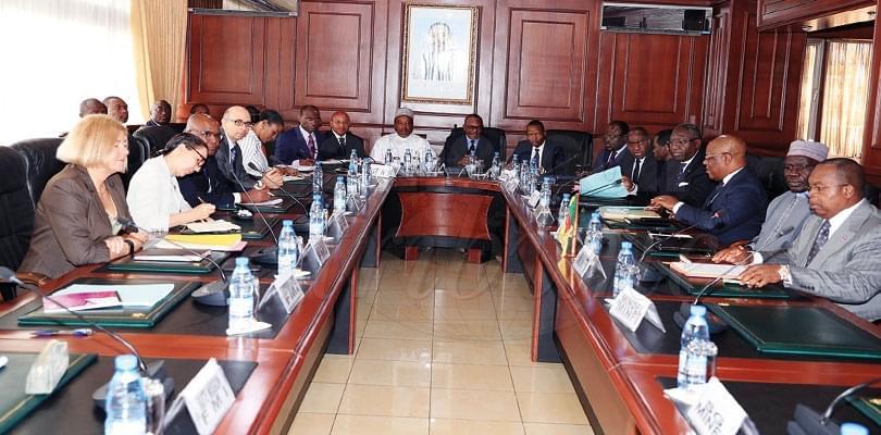 Programme économique et financier: le Cameroun tient la barre