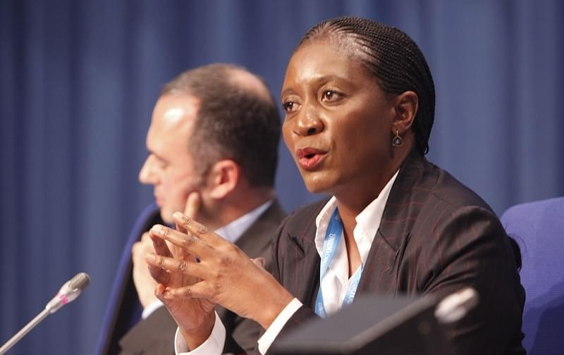 """""""AfDB Will Give 5 Million US Dollars For The African Continental Free Trade Area"""""""