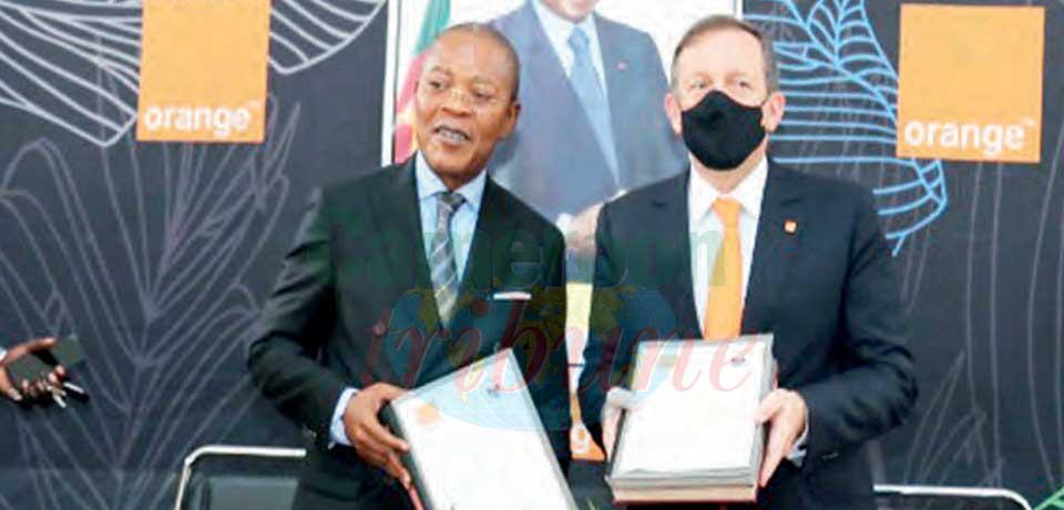Digitalisation : l'université de Douala avance