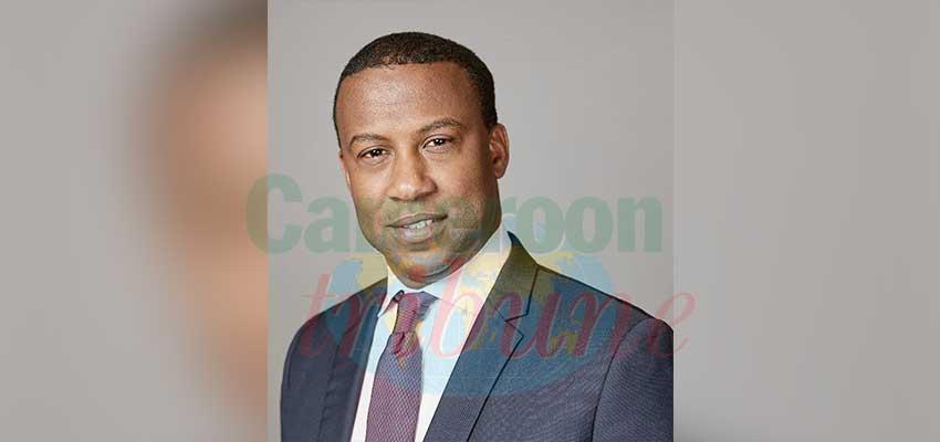 Nassourou Aminou, directeur régional HPD Lendscape et du Cabinet de Consulting BW Factoring, spécialiste de l'affacturage.