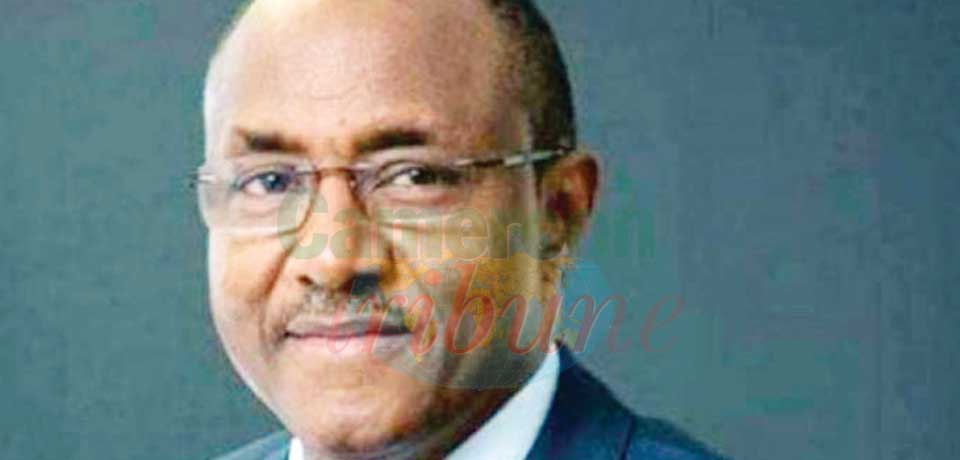 Guinea Conakry : Mohamed Beavogui Is New Prime Minister
