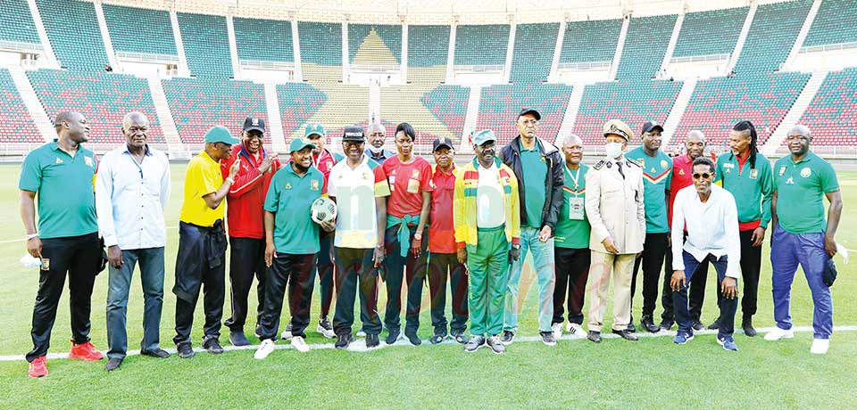 AFCON 2021 Infrastructure : Host Cities Ready To Receive Africa