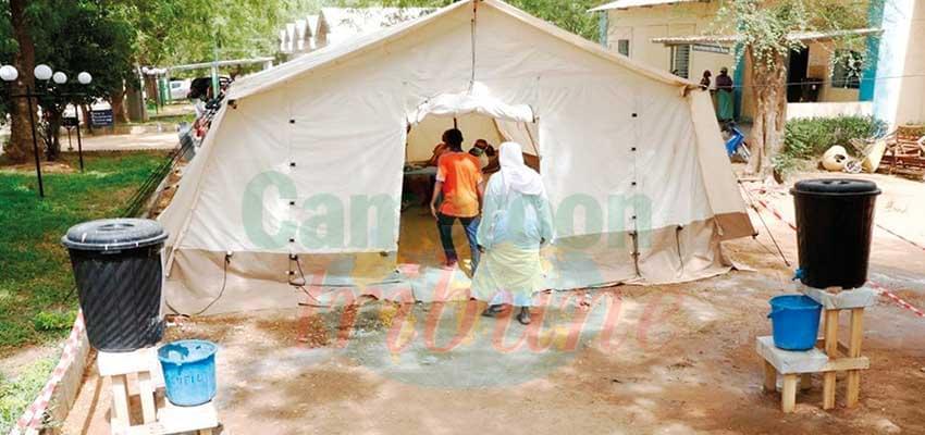 Hôpital régional de Maroua  : mesures sécuritaires renforcées