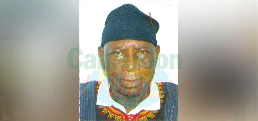 Nécrologie : le Pr. Aletum Tabuwe Michael n'est plus