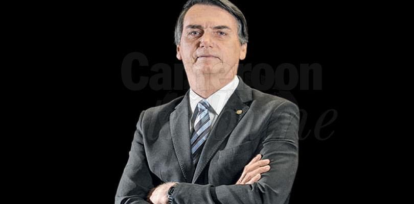 Brazil: World Leaders Felicitate Bolsonaro