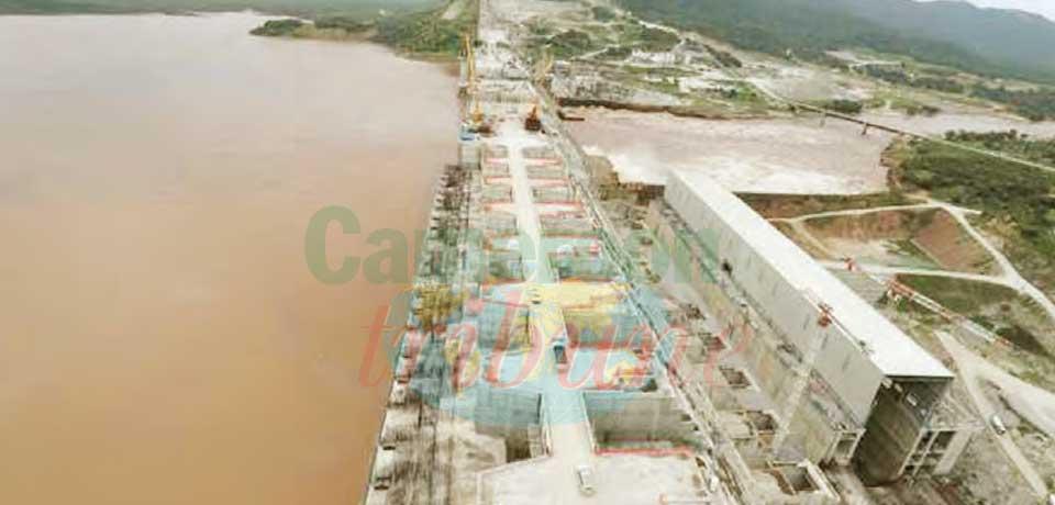 Nile Dam : Ethiopia Completes Second Massive Filling