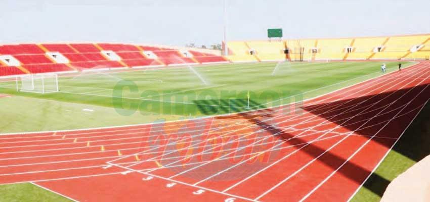Infrastructures sportives et hôtelières : Garoua dévoile ses charmes au Minsep