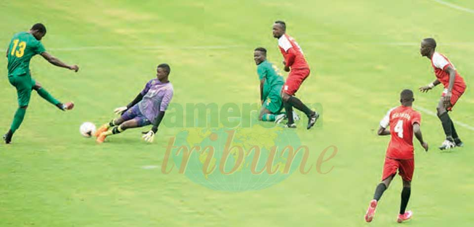 2021 Cup of Cameroon : Five Amateur Clubs Progress To 8th Finals